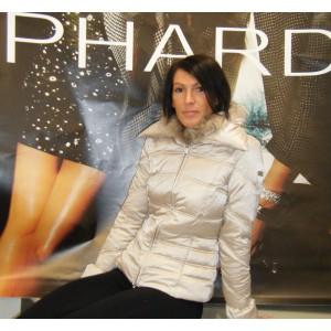 Zenit De Vêtement Boutique Habillement Phard Doudoune Essenza Sx7880